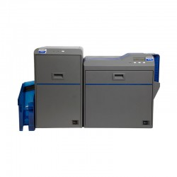 Datacard SR200 Single Side con Laminador