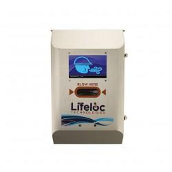 Lifeloc Sentinel