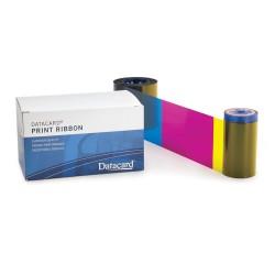 DATACARD - 534000003 - Ribbon - Cinta de Impresión - YMCKT - 500 impresiones