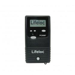Lifeloc Alcoholímetro FC20 Bluetooth
