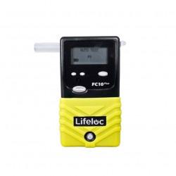 Lifeloc Alcoholímetro FC10 PLUS